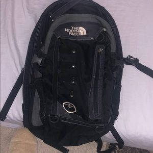 North face steep tech backpack